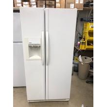 Used Kenmore Side By Side Refrigerator
