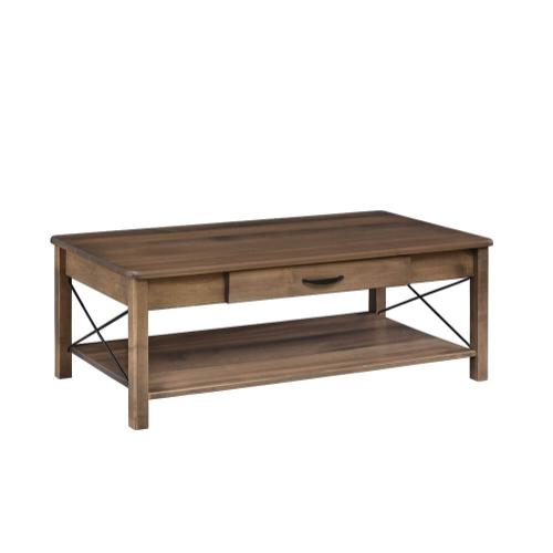 Crossway - Large Coffee Table