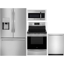 Frigidaire Gallery Package 2