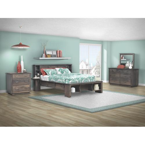 Briarwood- Mayfield Bed
