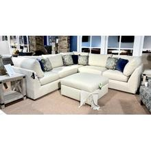 View Product - Beckham Stain Resistant Modular Sectional