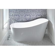 See Details - RODEO FREESTANDING BATHTUB