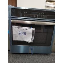 """GE 27"""" Single Electric Wall Oven JK5000SFSS (FLOOR MODEL)"""
