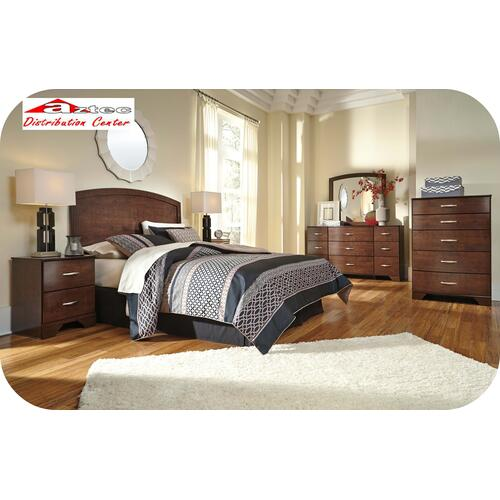 Ashley B183 Gennaguire Bedroom set Houston Texas USA Aztec Furniture