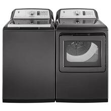 4.6 DOE cu. ft. Capacity Washer and 7.4 cu. ft. Capacity Electric Dryer