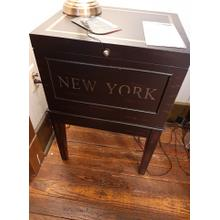 CLEARANCE Accent End Table