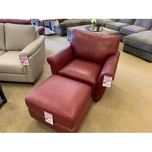 Omnia Furniture - Cameo Chair