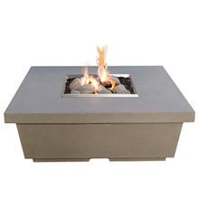 Contempo Square Firetable