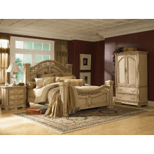 See Details - Entertainment Armoire