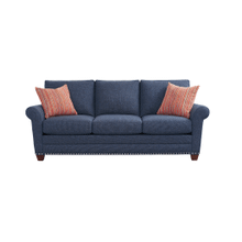 Style Solutions by Bassett - 2694 Andrew Sofa