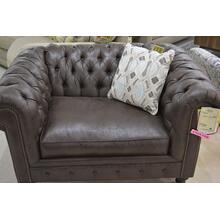 England Lucy chair & 1/2