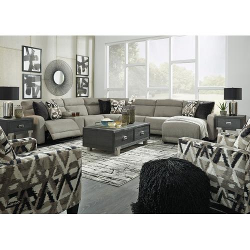 Colleyville Power Reclining Sectional