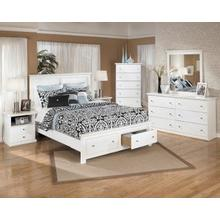 Bostwick Shoals Bedroom Collection