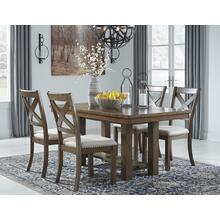 Moriville 5pc Dining Set