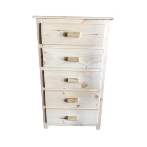5-Drawer Cabin Style Chest