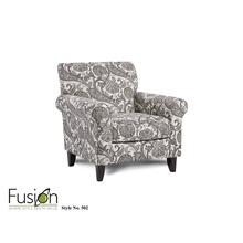 Wimbledon Granite Accent Chair