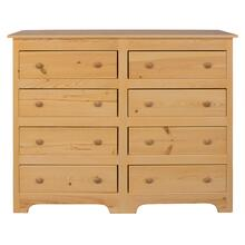 BW909 8-Drawer Chest