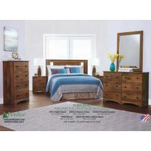 View Product - Aspen Oak Finish