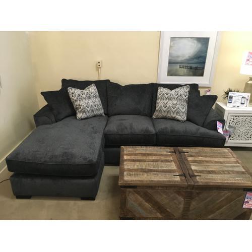 495 Sofa Chaise