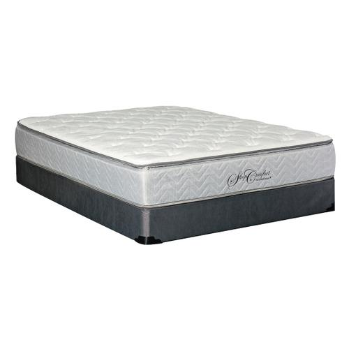 Aden Pillowtop Mattress