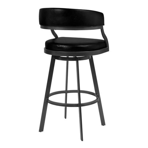 Atlas Swivel Stool