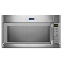 Maytag MMV4205DS  Over-the-Range Microwave with Sensor Cooking - 2.0 cu. ft.