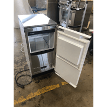 View Product - 15 Inch Undercounter Icemaker