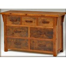Stony Brooke 7 Drawer Dresser