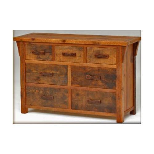 Stony Brooke 7 Drawer Dresser