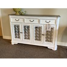 Magnolia Manor Buffet / Console