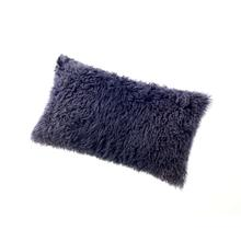 Cushion Longwool Curly 11x22""