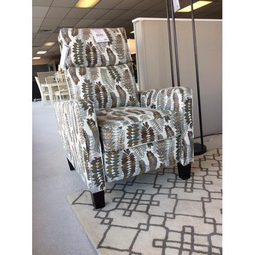 Best Craft Furniture - 650W Push Back Chair