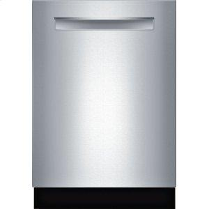 Bosch500 SERIES DISHWASHER 24'' STAINLESS STEEL