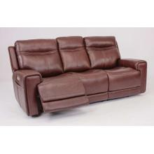 Bravo Power Headrest Reclining Sofa