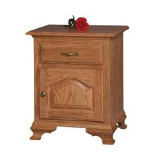 Crown Villa Collection- Nightstand