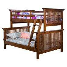 Mission Trail Bunkbed