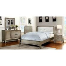 Snyder II 4Pc Eastern King Bed Set