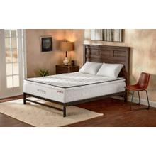 "13"" Hybrid Queen Mattress with Pocketed Coil System and Gel-Infused Memory Foam"