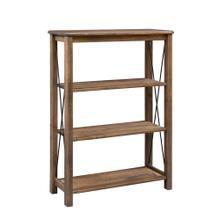 Crossway - 3 ft Bookcase