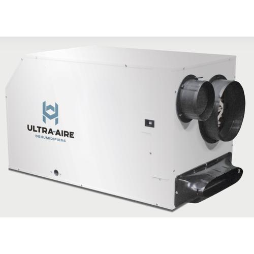 Ultra-aire - 155 Pints/Day Whole House Dehumidifier - Up to 3,500 Square Feet