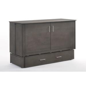 Sagebrush Murphy Cabinet Bed