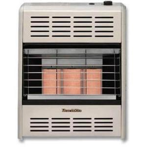 18,000 BTU Thermostat Natural Gas