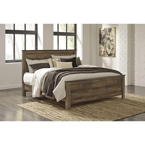 Ashley Furniture - Ashley Furniture B446 Trinell Bedroom set Houston Texas USA.