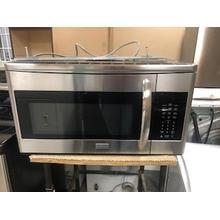 Used Frigidaire Gallery Over the Range Microwave