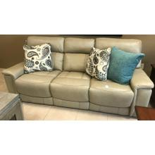 See Details - Reclining Sofa