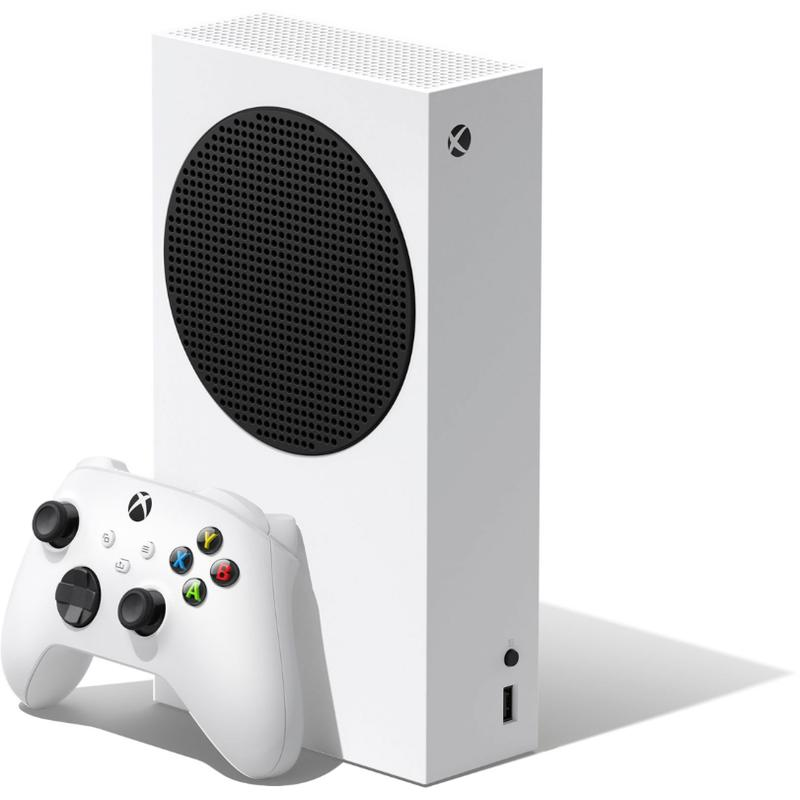 View Product - Xbox Series S 512GB