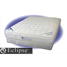 Perfection Rest Natural Dreams Plush - ECO Organic Cotton w/ Gel Memory Foam inside!