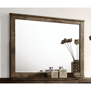 Blue Ridge Mirror