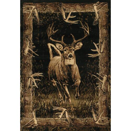 9995 Running Deer