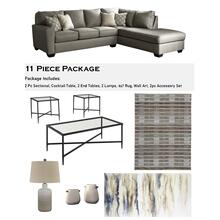 Calicho 11 Piece Room Package